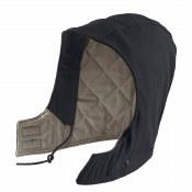FRA265 Duck Quilt-Lined Flame Resistant Hood