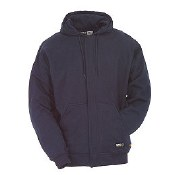 FRSZ06 Berne Flame Resistant Hooded Sweatshirt