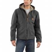 J141 Sandstone Lined Jacket