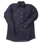 DS Heavy Weight Denim Welding Shirt