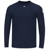 SMT4 Flame Resistant Long Sleeve Tagless T-Shirt