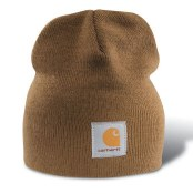 A205 Acrylic Knit Hat