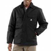 C55 Extremes Arctic Lined Coat