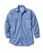FR0915 Uniform Shirt