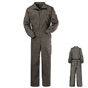 CEB2 Flame Resistant Deluxe Coverall