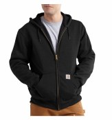 100632 Thermal-Lined Sweatshirt