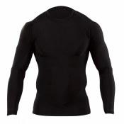 40006 Long Sleeve Tight Crew Shirt