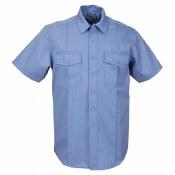 46122 Short Sleeve A Class Station Shirt