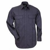 46123 Long Sleeve A Class Station Shirt