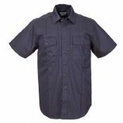 46124 Short Sleeve B Class Station Shirt