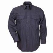 46125 Long Sleeve B Class Station Shirt