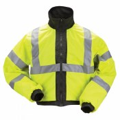 48095 High Visibility Reversible Duty Jacket