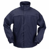 48098 Tac Dry Rain Shell Jacket