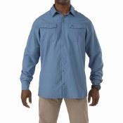 72417 Freedom Flex Long Sleeve Shirt