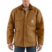 C001 Duck Chore Coat