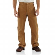 FRB229 Flame Resistant Duck Work Dungaree Discontinued