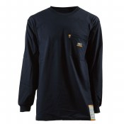 FRK11 Flame Resistant Crew Neck T-Shirt