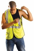 LUX-SSBRPC High Visibility Premium Break-Away Vest
