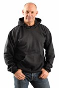 LUX-SWTFR Premium Flame Resistant Pull-Over Hoodie