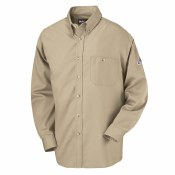SEG6 Flame Resistant Lightweight Uniform Shirt