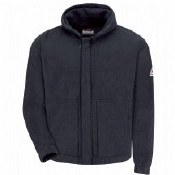 SMH6 Nomex Polartec Fleece Zipper Front Sweatshirt