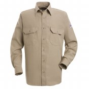 SND2 Flame Resistant Deluxe Uniform Shirt