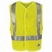 VMV8 High Visibility Safety Vest