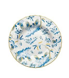 Oro Di Doccia, Dinner Plate GR