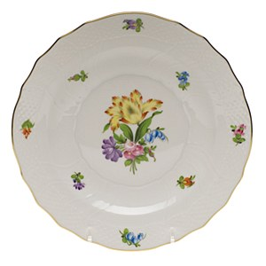 Printemps, Salad Plate-06