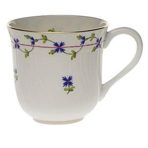 Blue Garland, Mug