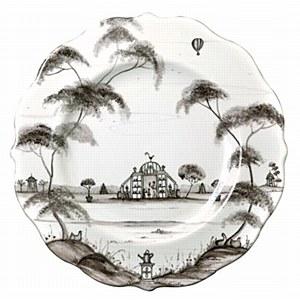 CE Dessert Plate Flint