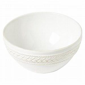 Le Panier White Cereal Bowl