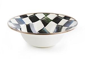 CC Enamel Breakfast Bowl