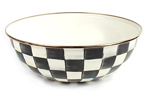 CC Enamel Everyday Bowl, XL