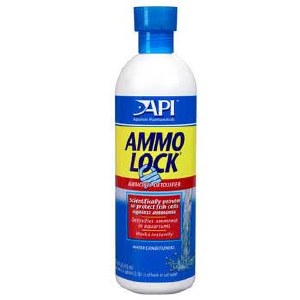 AMMO LOCK 16OZ