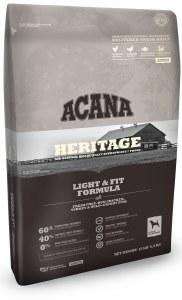 Acana Heritage Light Fit 12oz