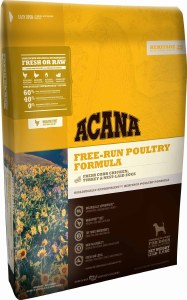 Acana Heritage Poultry 12Oz