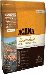 Acana Meadowlands Dog Trial