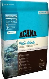 Acana Wild Atlantic Trial
