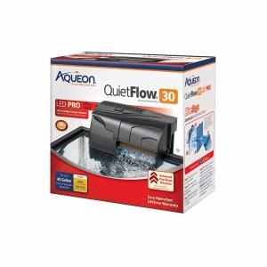 Aqueon Quiet Flow 30