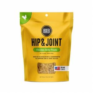 Bixbi Hip & Joint Chic Jerky 5