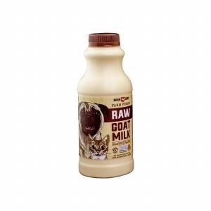 BossDog Goats Milk Frozen 16oz