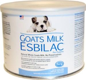 Esbilac Goat's Milk 150g