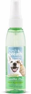 Fresh Breath Oral Spray Vanill