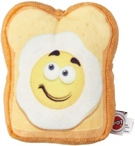 Fun Food Egg On Toast Lg