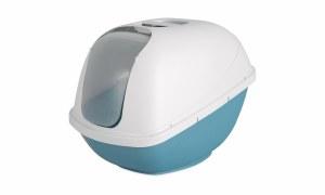 Hooded Pan Basic Jumbo Blue