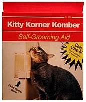 Kitty KORNER KOMBER