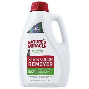 Nat Mir Cat Stain & Odor Gall