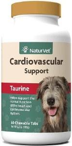 NatVet Cardio Support 60ct