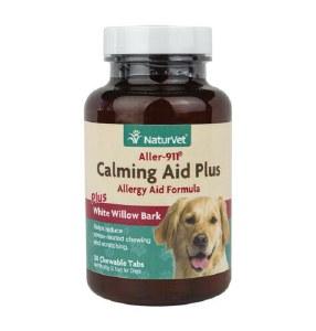 Naturvet Calming Aid Plus